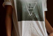 my tshirts