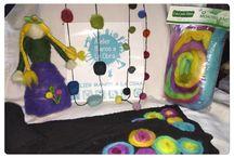 Talleres de oficios Atelier manos a la obra / Talleres a domicilio y en nuestro taller