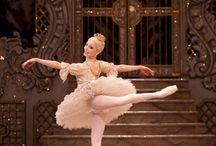Ballet / by Shaghayegh Fadaei