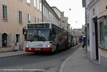Obus SLB Salzburg