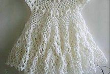 vestido para Sophia