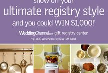 Our Ultimate Registry Style