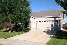 S HIMALAYA Ct Aurora, Colorado 80013 / BRING YOUR PICKIEST BUYERS! BEAUTIFUL CUL-DE-SAC RANCH STYLE HOME SITTING ON OVER 1/4 ACRE OVERLOOKING HUGE OPEN SPACE.