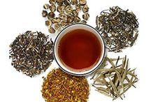 té y herbolario