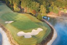 The Cliffs at Keowee Vineyards / A lakefront lifestyle with a built-in social life.