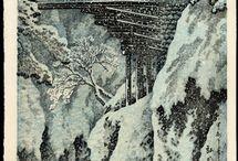 ukiyoe-snow