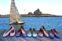 Shoes for Her | Made in America / Our favorite ladies shoes which are being Made in the USA.