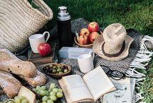 camping - roadtrips - picnics