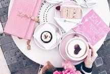 Завтрак блоггера
