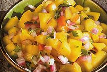 Salsa / by Suzee Kitch
