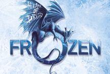 frozen/stolen