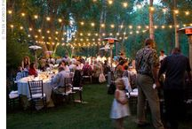 Brilliance - Wedding Lights / #weddinglights #eveninglights #eventlights