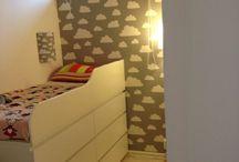 Små sovrum