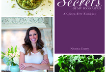 Gluten-Free!! / The best from our gluten-free cookbook author, Nichole Campo, and other delicious gluten-free recipe goodies.