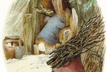 Illustrations / by Jane Hogg