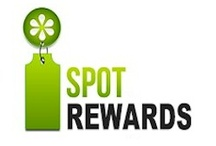 I Spot Rewards / Using the IspotRewards Loyalty card is easy and rewarding. Cardholders earn cash back rewards when presenting their card at checkout so clerks can record the sale of the item/product(s) purchased. These rewards are in straight $.$$ currency (no complicated points) and can be redeemed on future sales as if you were spending real cash.  The IspotRewards Loyalty card is a one card solution that is accepted by local businesses all over North America and Canada.
