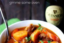 Flavour: Soup+Stew