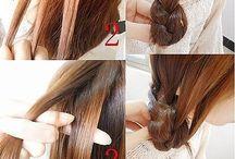 Hair Style-Face