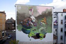 graffiti that I like