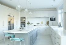 Teltos Quartz / Teltos applications, kitchen countertops, vanities, flooring
