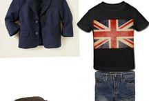 Eli's wardrobe