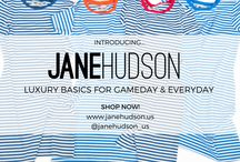 Welcome to JaneHudson