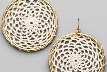 Crochet jewellery / by Zania Kaas