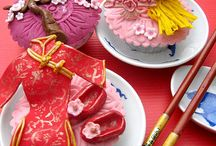 asia cake