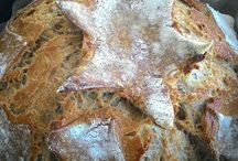 Sourdoughbread, / sourdoughbread,ekşimayalı ekmek