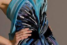 Blanka Matragi - šaty
