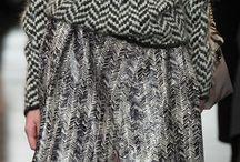 Yarn trends/ Tendencias en tejido