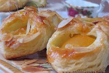 Десерты от Мишель
