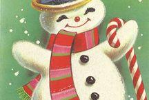 karácsonyi üdvözletek