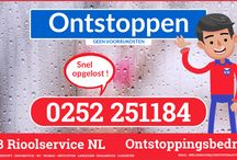 Rioolservice Zuid-Holland