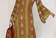 70's style fashion