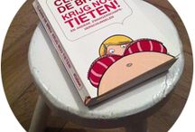 Bump2baby ★ boeken