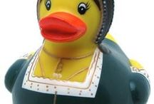 Yarto Rubber Ducks / Rubber Ducks designed by Yarto