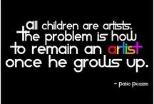 Teaching Art is an Art