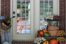 Fall Decor / by Abbie Cobb