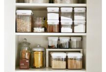 Organizacja w kuchni / Organizacja w kuchni