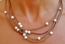 Pearls / Accessories
