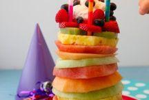 Gabriel's first birthday