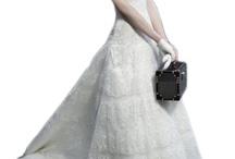wedding dress / by Adel Duna