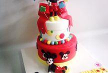 Mickey / Mickey