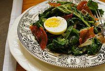 Recipes for Eggs