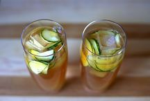 Drink Recipes / by Nancy Giacolone