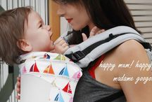 NEO BREEZE with mesh on the body panel /  MADAME GOOGOO baby carriers  Website www.madamegoogoo.com  Facebook https://m.facebook.com/madamegoogoobabycarriers/?ref=bookmarks  Instagram https://www.instagram.com/madame.googoo.baby.carriers/  Contact us at: info@madamegoogoo.com