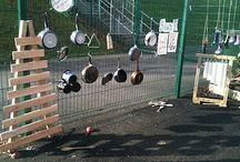 Preschool - Outdoor