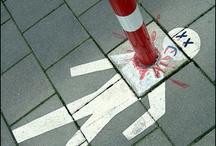 Straatkunst / Creatief