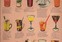 All about cocktails